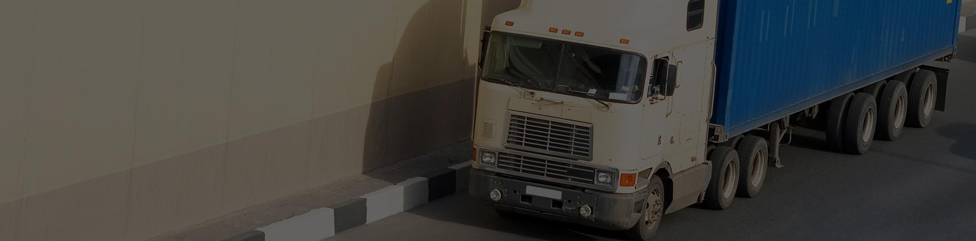 Ryczałty za nocleg dla kierowców za spanie w kabinach ciężarówek